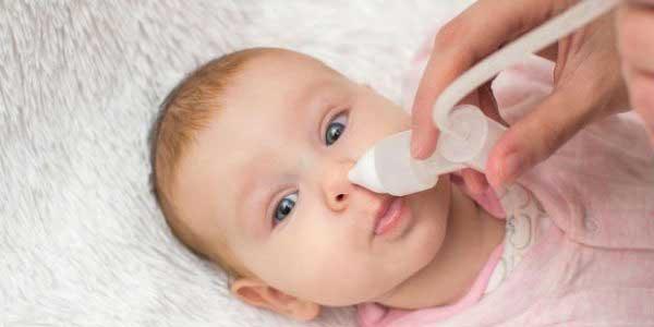 Nazalnem Sprey Bebeklerde Kullanılır Mı?
