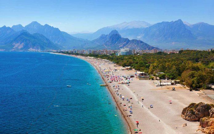 Antalya En İyi Oteller