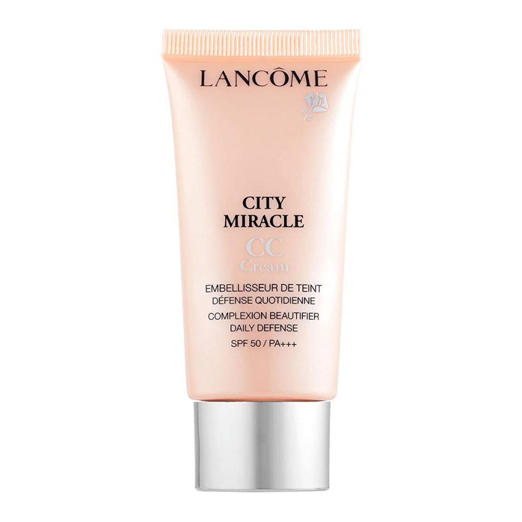 Lancome City Miracle CC Krem