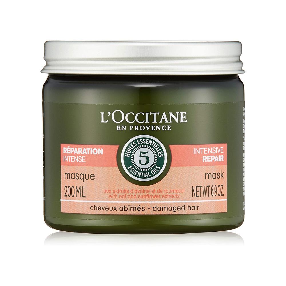 L'occitane Aromakoloji Onarıcı Maske