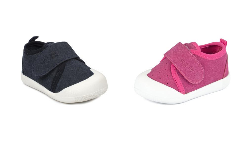 Vicco 950.E19K.224 İlk Adım Çocuk Ayakkabısı