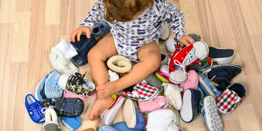 En İyi Ortopedik Bebek Ayakkabısı Modelleri