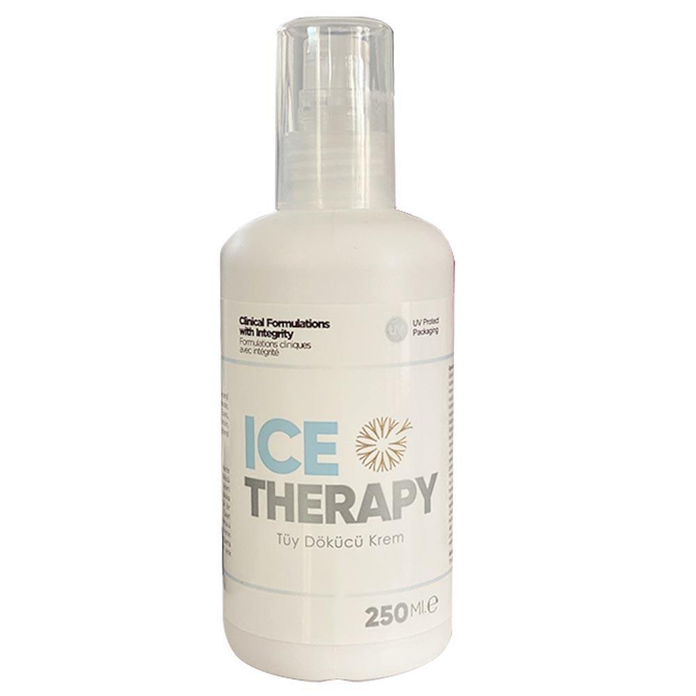 Ice Thrapy Tüy Dökücü Krem