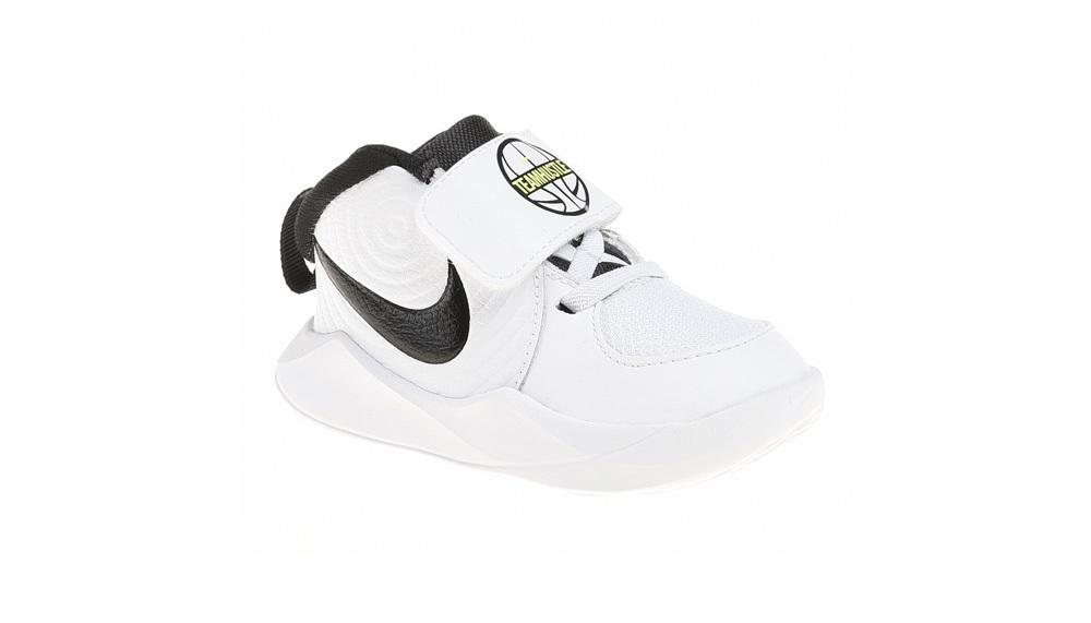 Nike Team Hustle Unisex Bebek Yürüyüş Ayakkabısı