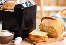 En İyi Ekmek Yapma Makinesi