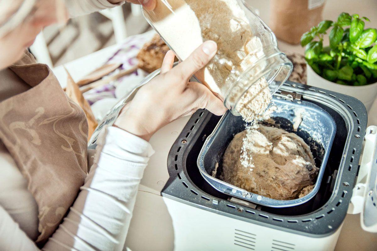 Evde ekmek Yapmak İsteyenlerin Bilmesi Gerekenler