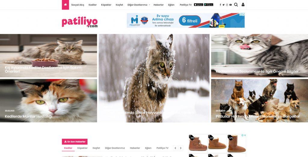 Patiliyo.com En İyi Blog Siteleri