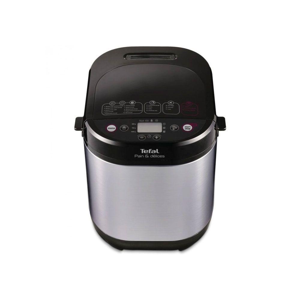 Tefal Pain Delices Ekmek Yapma Makinesi