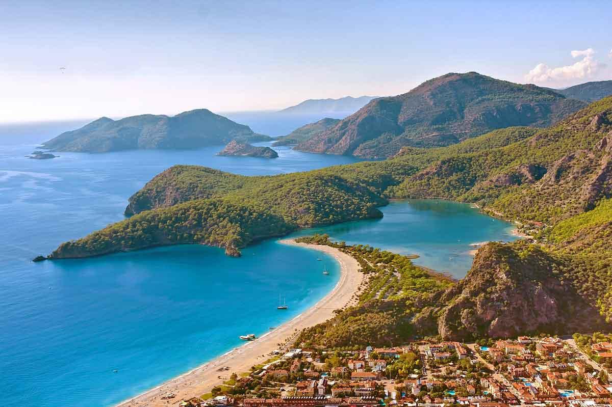 Türkiye'nin En İyi Plajları Hangi Bölgede Bulunmaktadır?