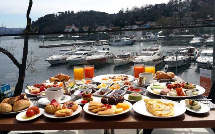 İstanbul En İyi Kahvaltı Mekanları