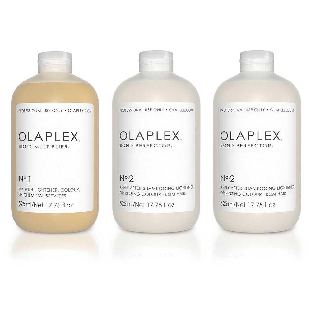 Olaplex Saç Yakmayan Açıcı