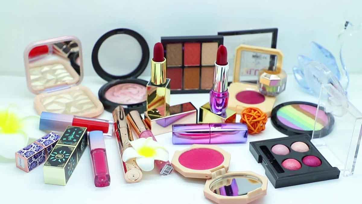 Porselen Makyaj Malzemesi ve Uygulamaları