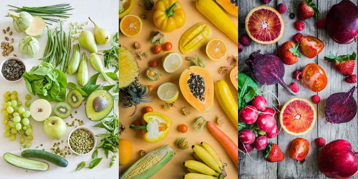 Meyve Yiyerek Nasıl Diyet Yapılır?